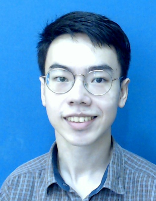 Chee Zhen Wei
