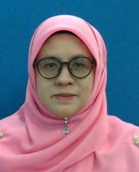 Wirawani Binti Kamarulzaman