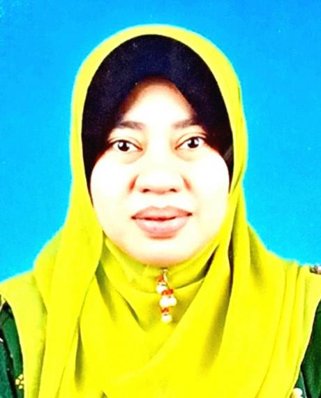 Azean Idruwani Binti Idrus