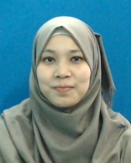 Zati Ilham binti Abdul Manaf