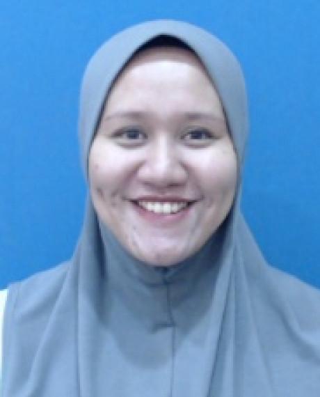 Umi Suhailah Binti Mohd Zaidu