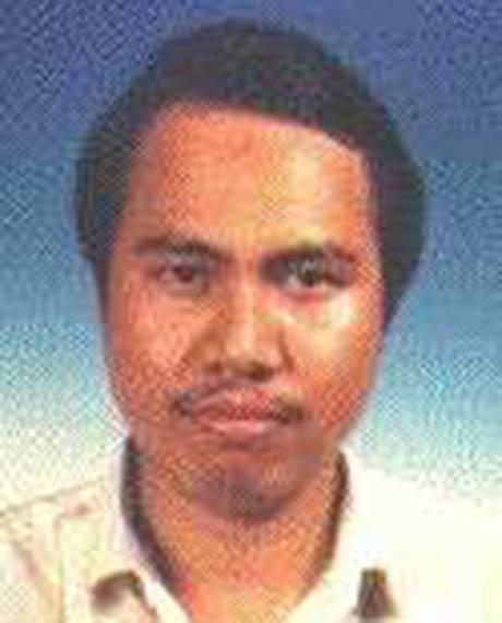 Tuan Kamaruddin Bin Raja Salleh