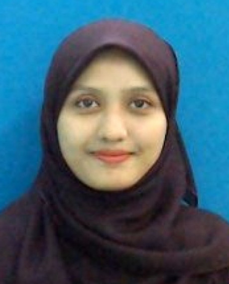 Nurshuhada Binti Ahmad