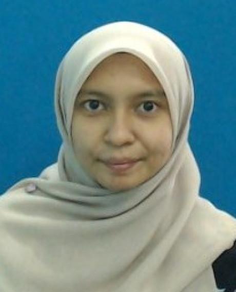 Nurul Fuzaina Binti Sazali