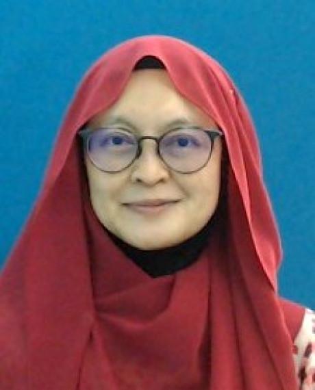 Nurazlin binti Zainal Azmi