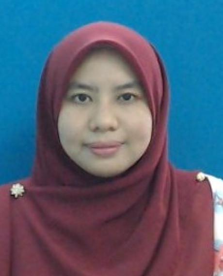 Nurfazliani Binti Ismail