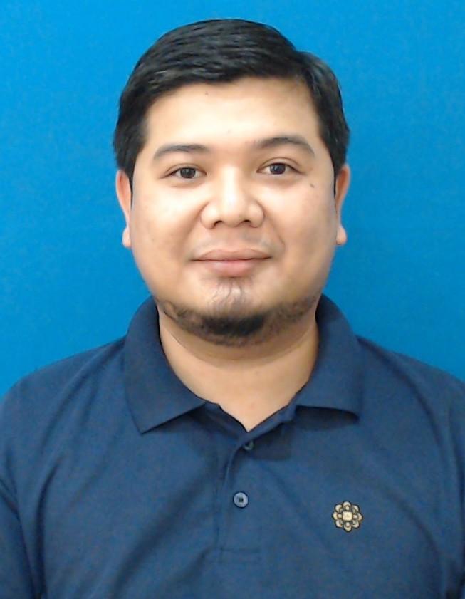 Mohd Huzaidi bin Harun