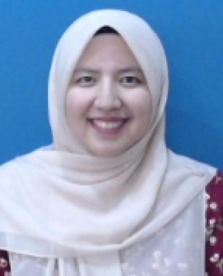 Nurul Shariah Binti Samsudin