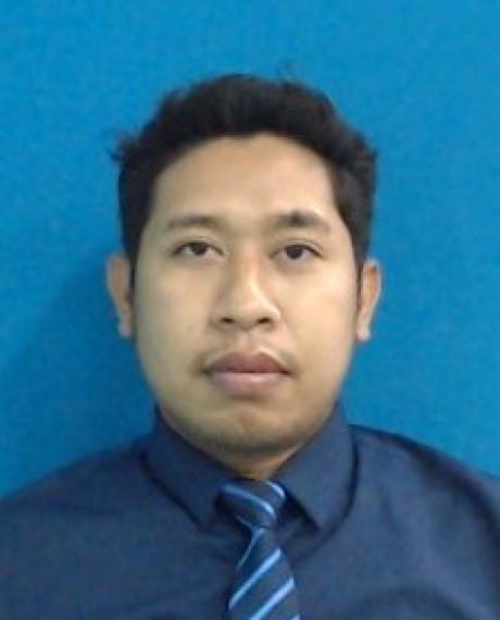 Muhammad Zikri Fahmi Bin Saidi