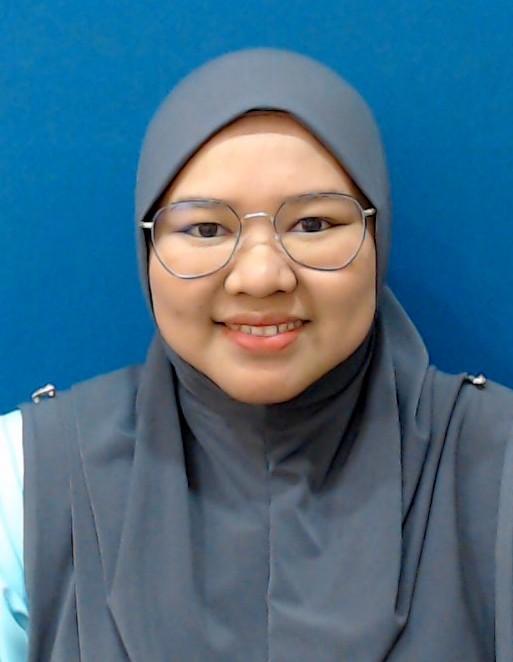 Wan Khairatulnisa binti Wan Maznan
