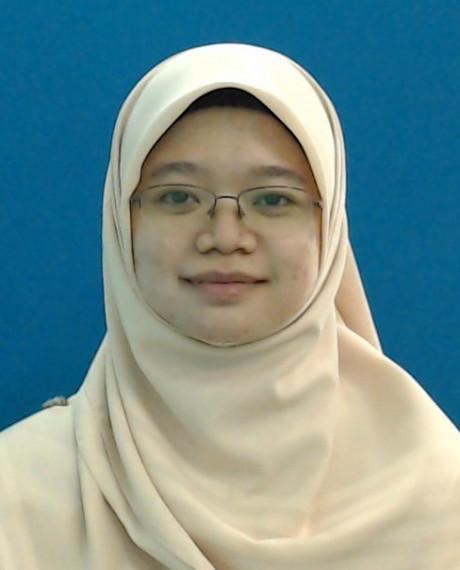 Amirah Binti Hafit
