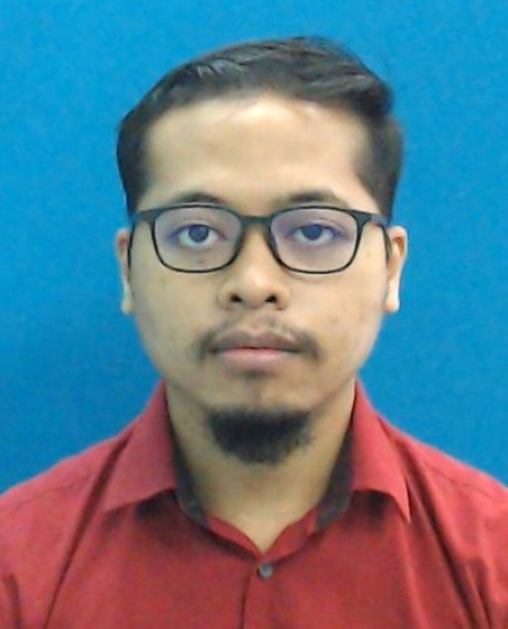Muhammad Asyraf Bin Rahman