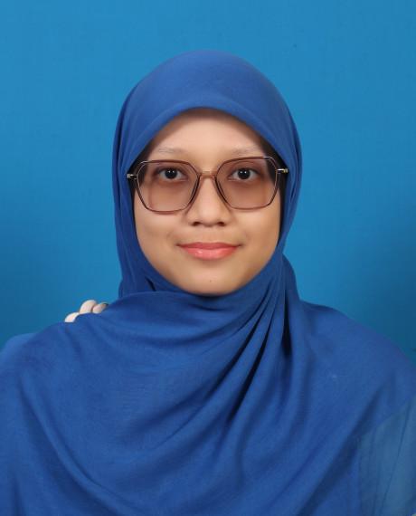 Nur Shuhadah binti Mohd