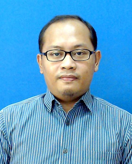 Muhammad Taufiq Bin Mohd Jailani