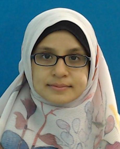 Fatimah Binti Dzaharudin