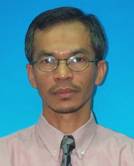 Zakaria Bin Omar