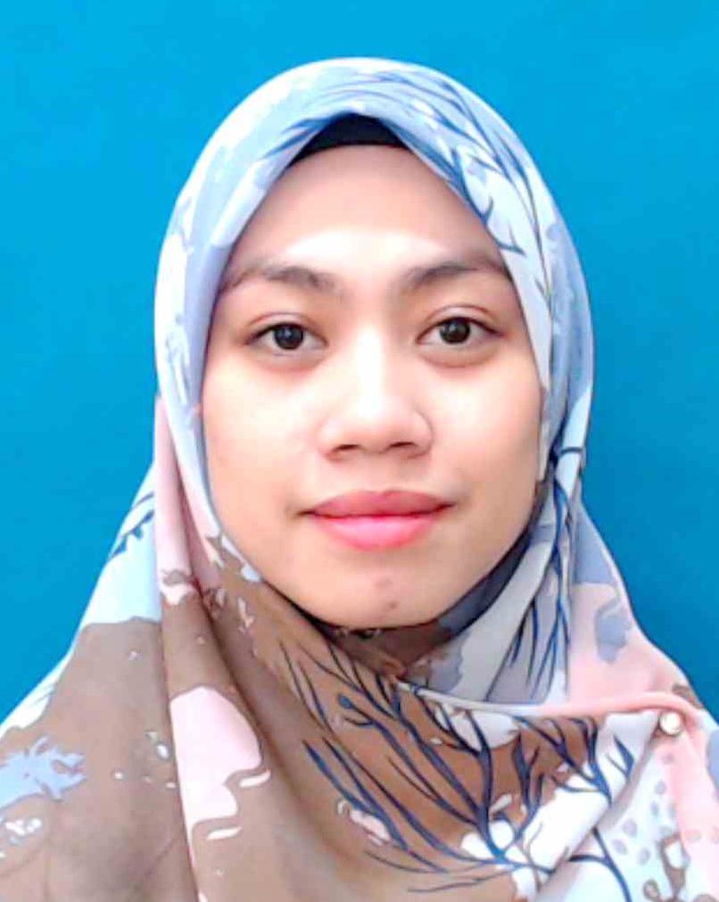 Nini Syafiqah Natasya Binti Izani