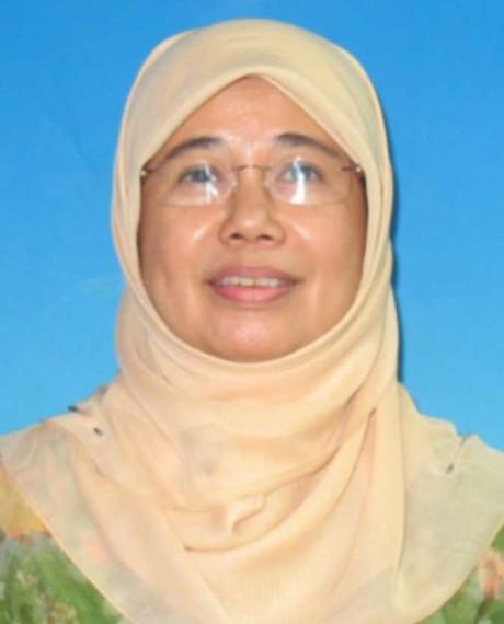 Noor Hazilah Bt. Abd. Manaf