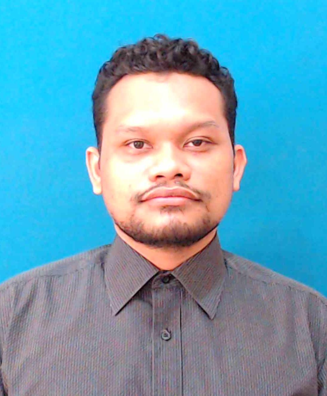Muhammad Farhan Bin Mahmud