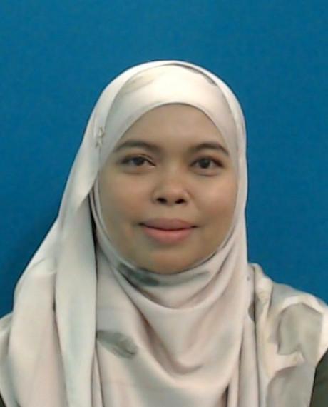Ahsiah Binti Ismail