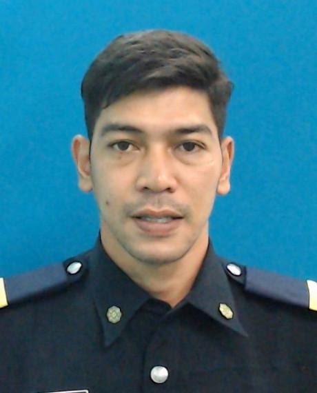 Muhammad Syazwan Bin Sapian