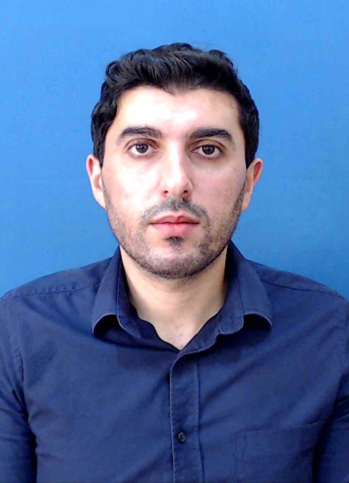 Hussam Abdeljabar Ahmad Mizher