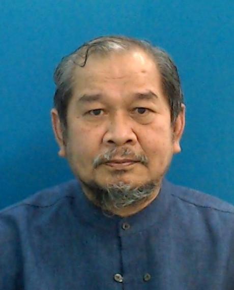 Ibrahim Bin Ismail