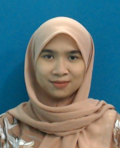 Norsalihah Binti Abdul Wahab