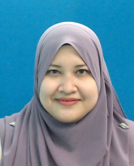 Nadhirah Binti Jamaludin