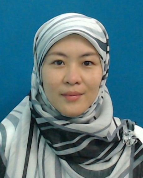 Aainaa Mardhiah Binti Abdul Razak