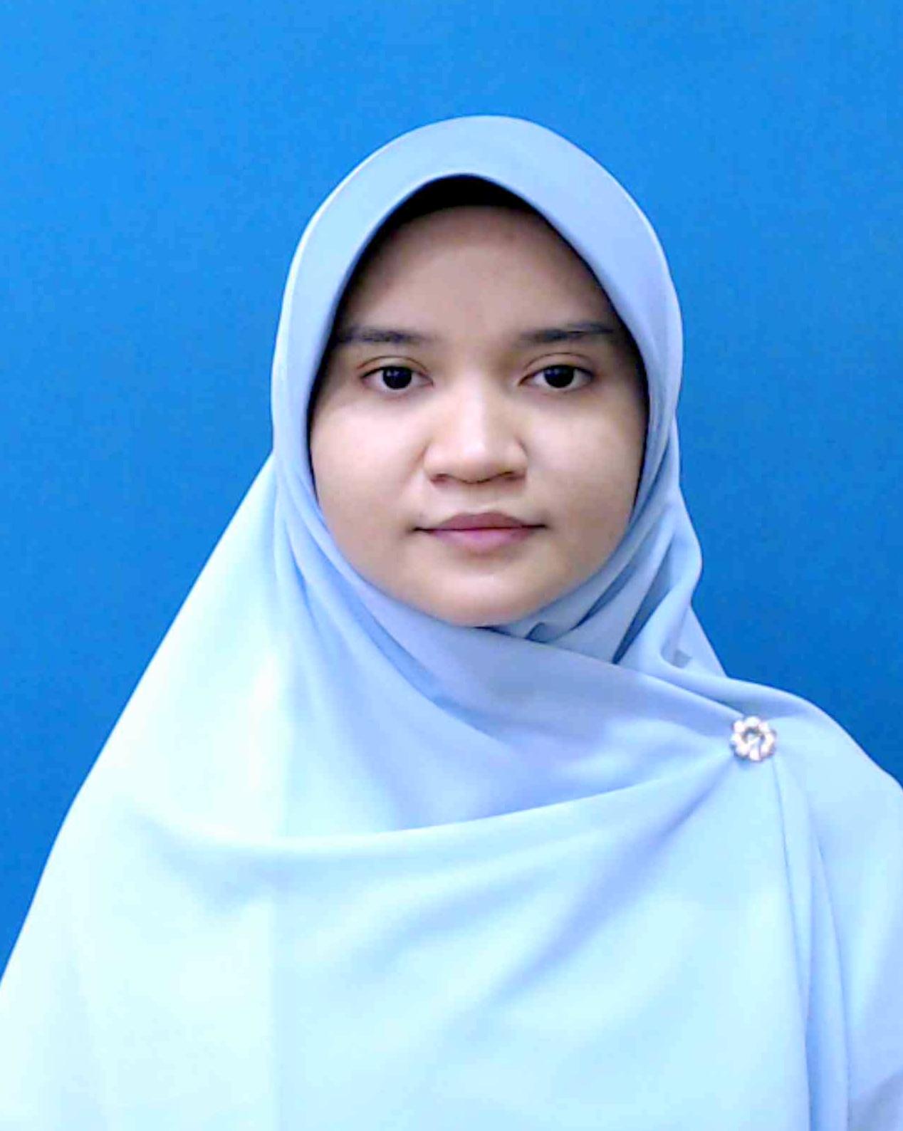 Shidqiyyah Binti Abd Hamid