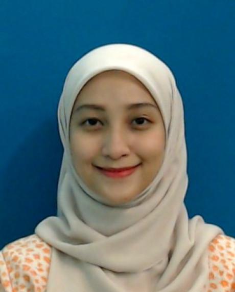 Amirah Hazwani Binti Bakri