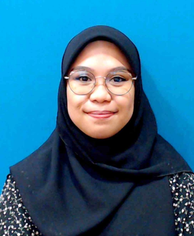 Qurratu Ain Binti Nuruddin