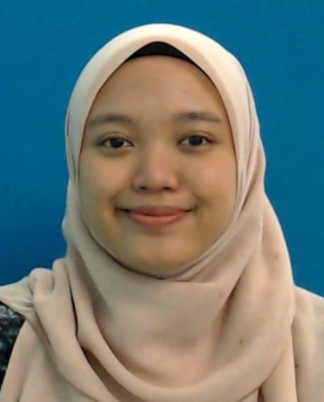 Nurul Aqeelah Natasha Bt Muhamad Tauhid