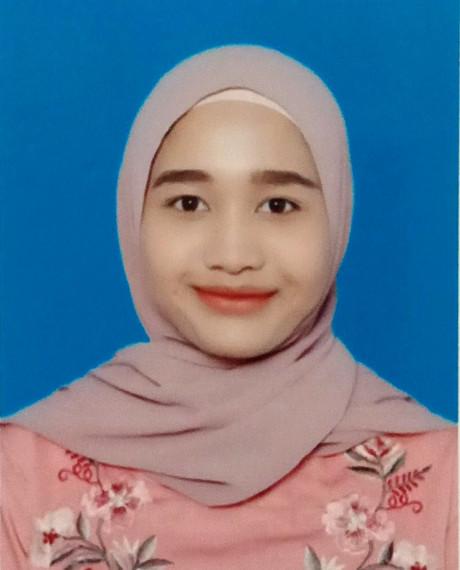 Azeanty Binti Mohd Sanusi