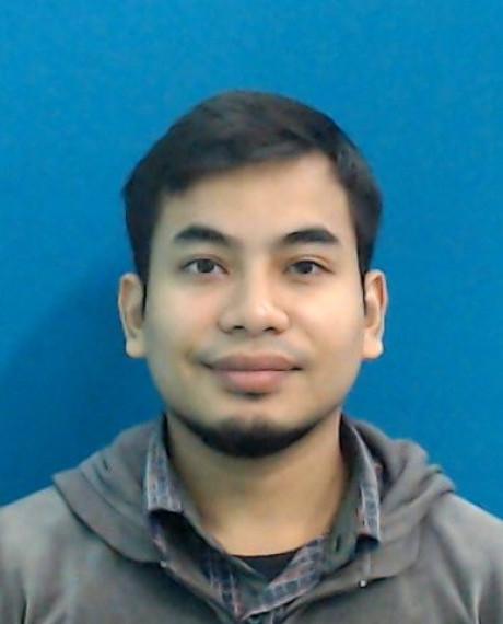 Fathul Arif Bin Kamarudin