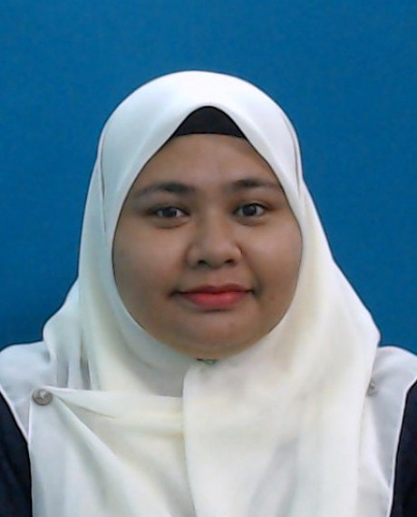 Siti Aishah Binti Aslah