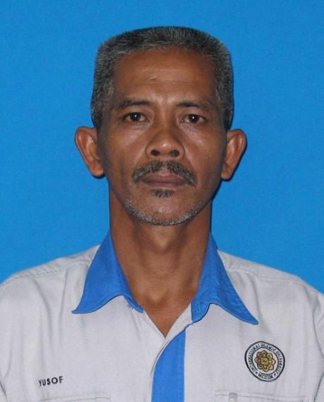 Mohd. Yusuf Bin Yob