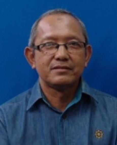 Mohd. Nazrani Bin Mokhtar