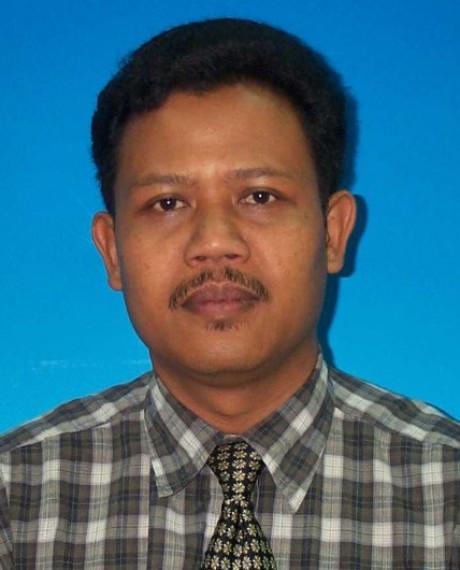 Mohd. Nazri Bin Mahwan