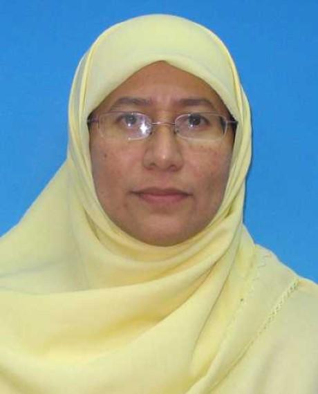 Hasleena Binti Mohamad Arsad