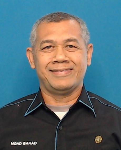 Mohd. Bahad Bin Mohd Subairi