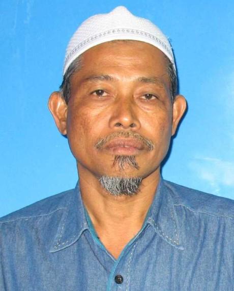 Md. Taha B. Ariffin