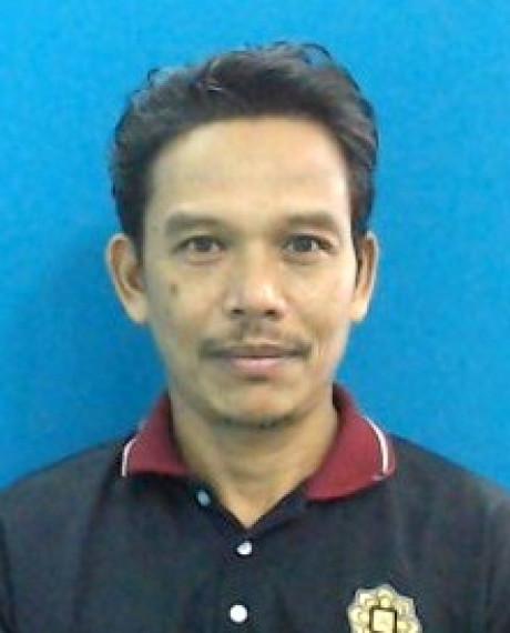 Radzuan Bin Saedin
