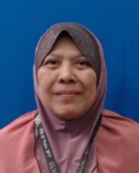 Khairani Binti Che Ibrahim