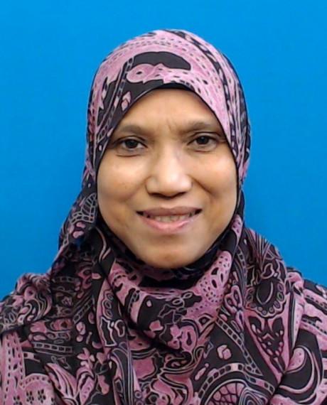 Suzana Binti Hanafiah