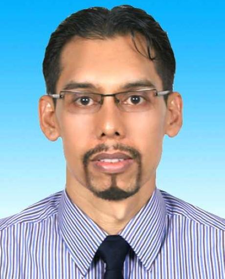 Hj. Zainal Zahir Bin Haji Husain