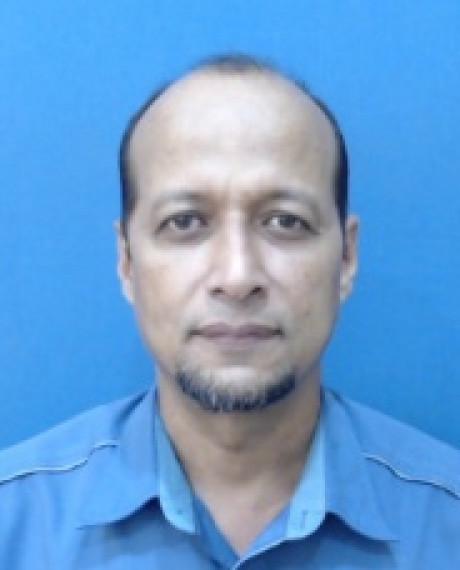 Mohamed Abdullah Bin Mohamed Mohideen