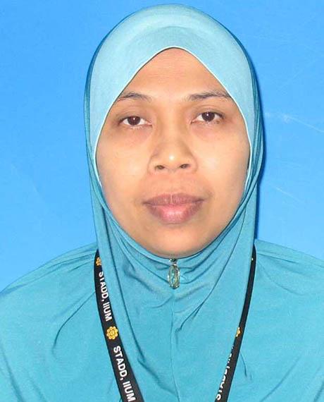 Azuwana Bt. Bagor