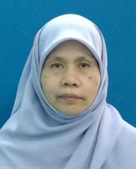Masita Binti A Rahman